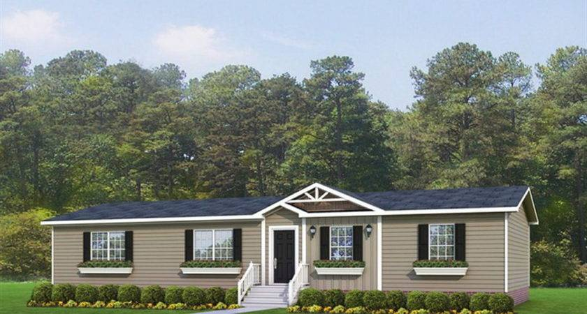 Clayton Homes Home Manufactured Modular