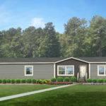 Clayton Homes Mobile Home Dealer Benton