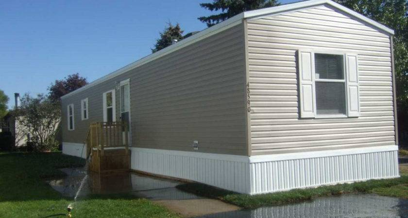 Clayton Homes Pulse Manufactured Home Sale Shelby Township