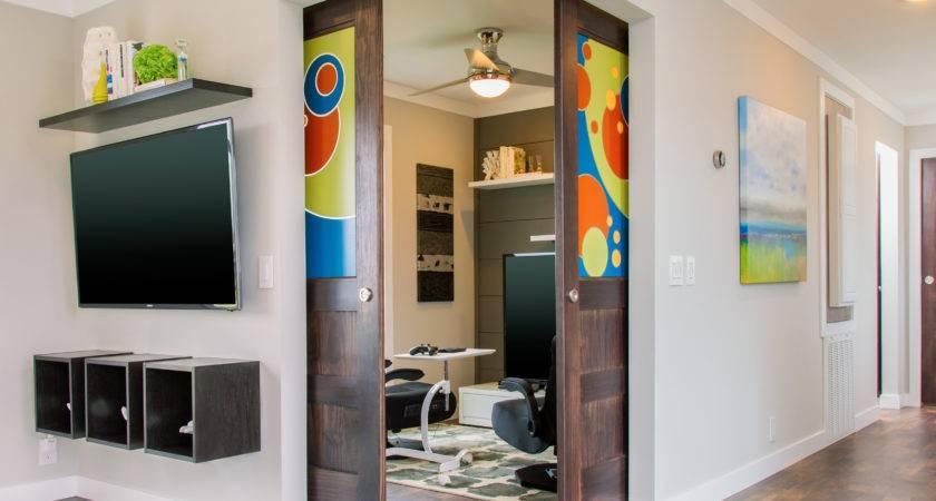 Clayton Homes Unveils New Gen Now Concept House Business