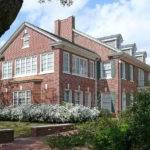 Clayton House Houston Genealogy Library Wikimedia Commons