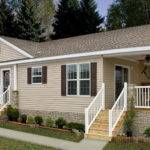Clayton Mobile Home Senior Retirement Living Homes