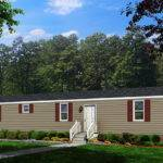 Clayton Mobile Home Senior Retirement Living Homes