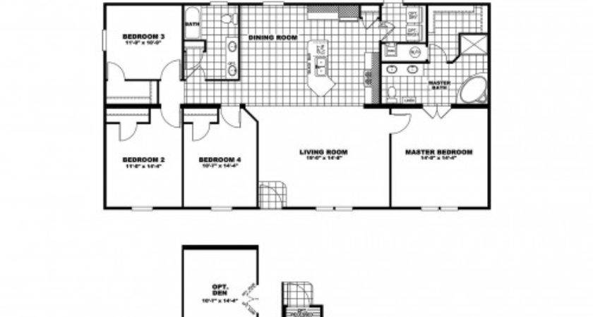 Clayton Mobile Homes Floor Plans Photos Bestofhouse