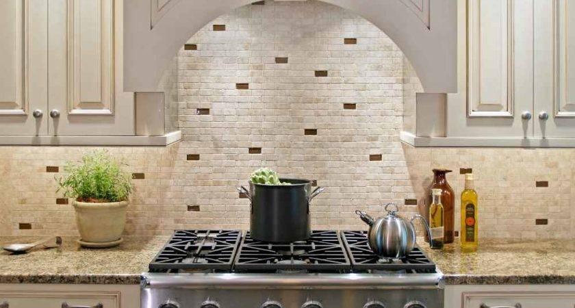 Clear White Laminated Kitchen Backsplash Ideas Design