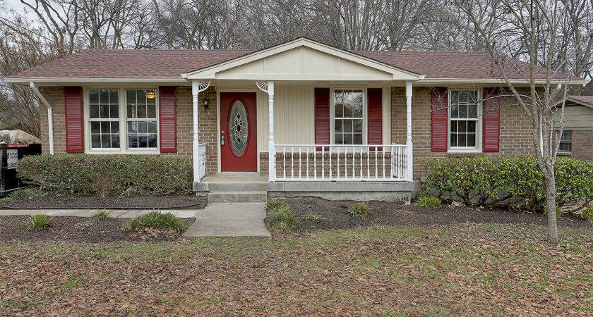 Cline Ave Hendersonville Home Sale Exit Carolinas