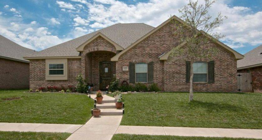 Clint Ave Amarillo Move Ready Gorgeous Home
