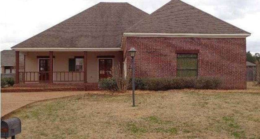Clinton Mississippi Reo Homes Foreclosures
