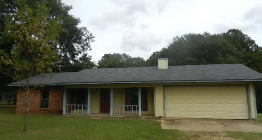 Clinton Tinnin Reo Property