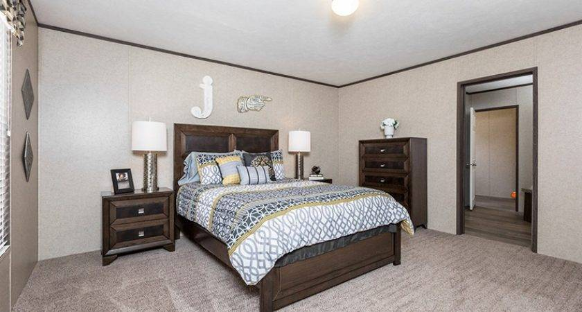 Cmh King Slt Bed Bath Mobile Home Sale
