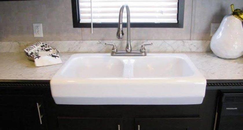 Cmh Sierra Vista Sev Mobile Home Kitchen Sink