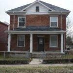 College Ave Princeton Home Sale