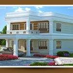Colonial Style Kerala House Design Photos