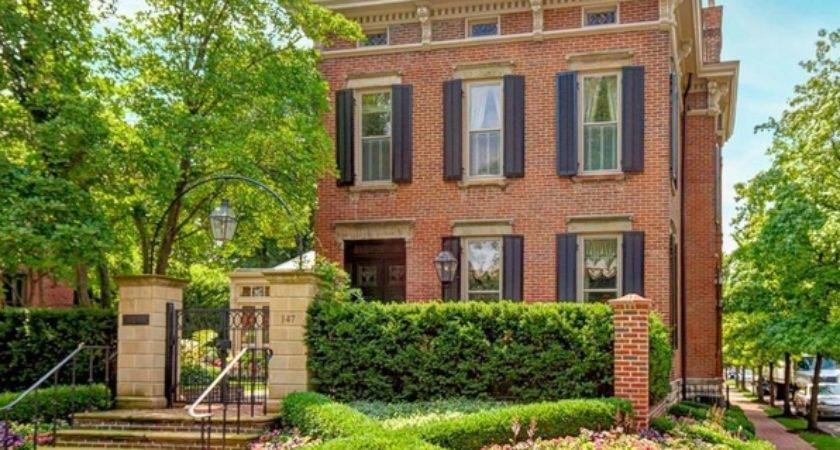 Columbus Luxury Homes Sale Zillow