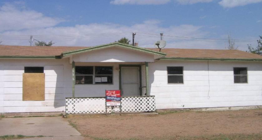 Comanche Midland Texas Bank Foreclosure