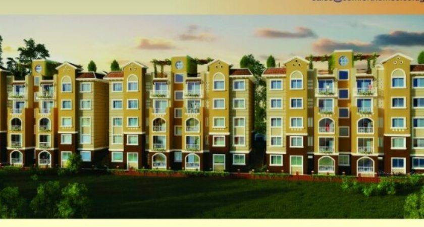 Comfort Homes Bedroomed Apartments Sale Naalya