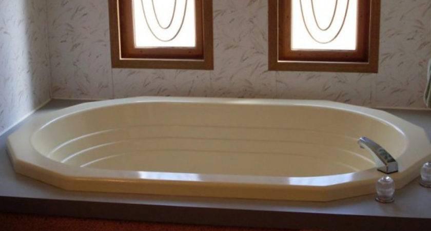 Comments Mobile Homes Bathtubs