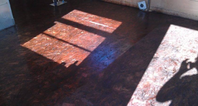 Commodore Renovations Staining Varnishing