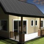 Compact House Plans Home Designs Zimbabwes Premier