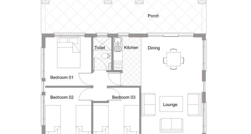 Compact House Plans Home Designs Zimbabwes Premier