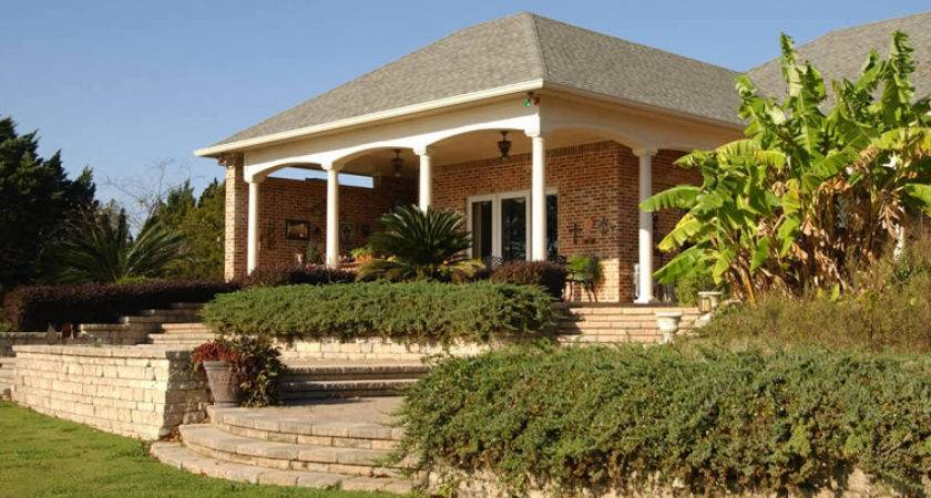 Company Specializing Texas Lakefront Homes Corsicana