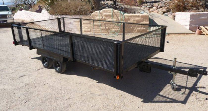 Compare Home Depot Trailers Sale