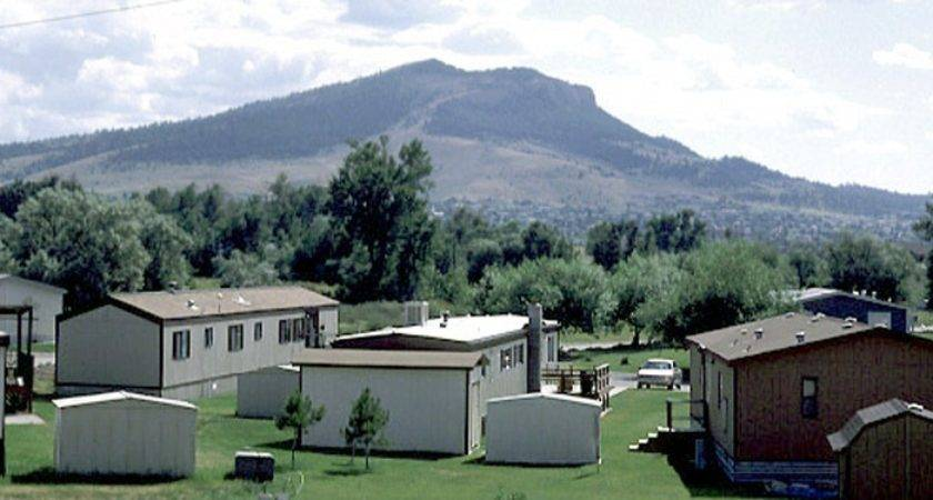 Comused Mobile Homes Sale Rent Montana Home Parks