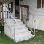 Concrete Steps Precast Centry