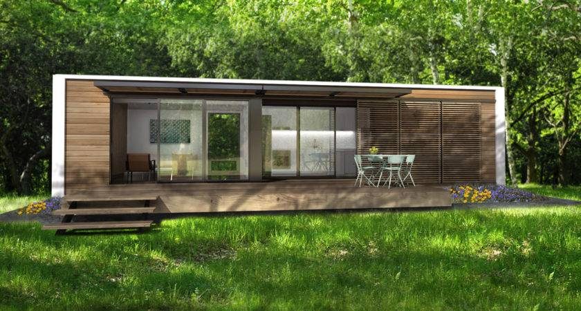 Connect Prefabricated Homes Gessato Blog