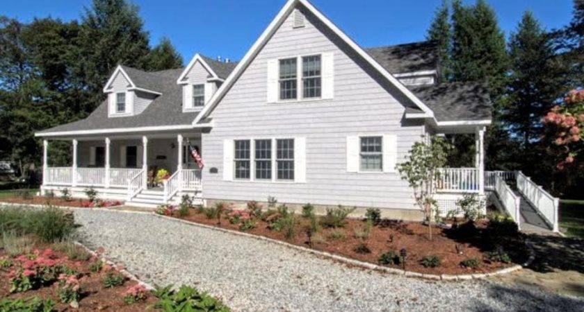Connecticut Valley Modular Homes News