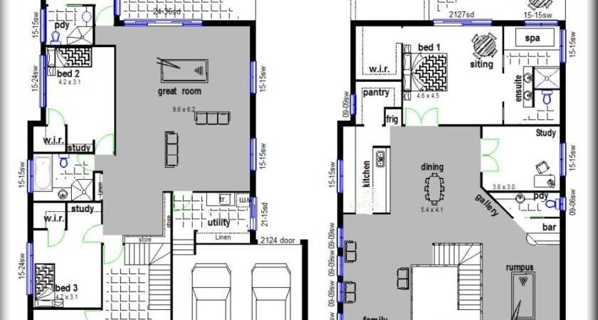 Construction Floor Plans Blue Prints House Sale Ebay