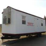 Construction Job Trailer Mobile Modular Office