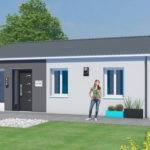 Construire Une Maison Simple