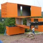 Container Home Builder Prefab Storage Homes