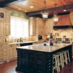 Contemporary Kitchen Cabinets Dixon Custom Cabinetry