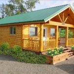 Contemporary Modular Log Cabin Kits Designs