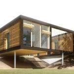 Contemporary Prefab Home Kits Mobile Homes Ideas