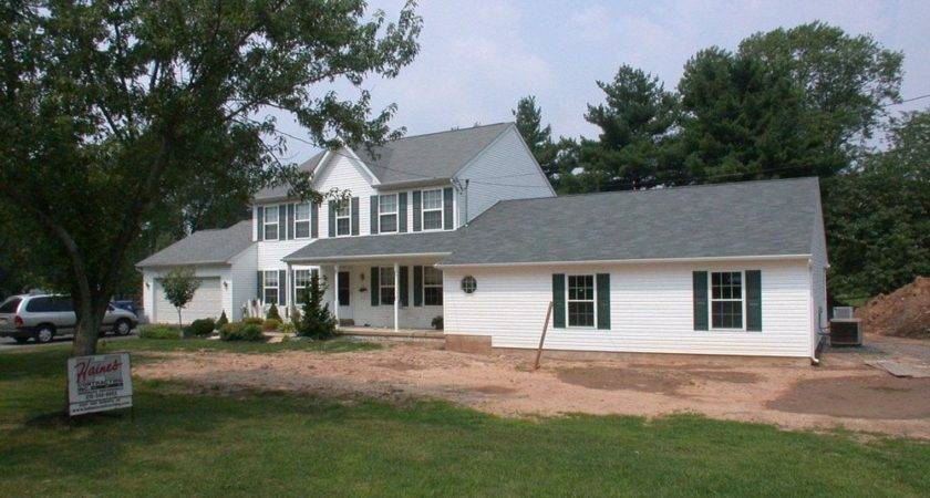 Contracting Ottsville United States Law Suite Addition