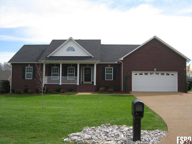 Cookeville Home Sale Fsbo House Tennessee