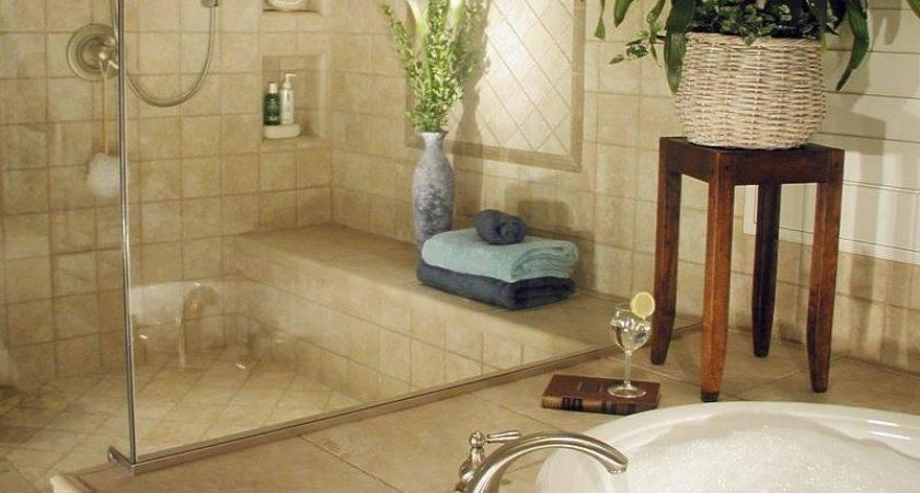 Cool Beautiful Bathroom Tile Designs Stroovi