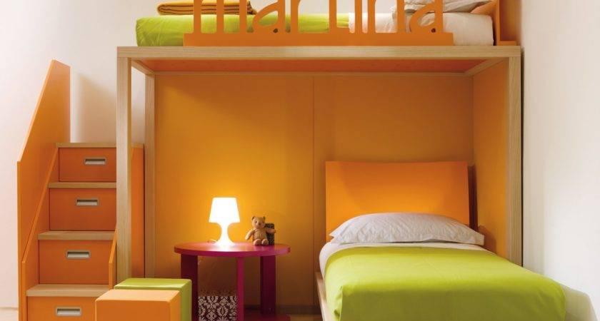 Cool Bunk Beds Girls Best House Design