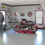 Cool Garage Interior Design Ideas