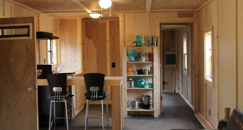 Cool Mobile Home Remodel Makeovers Pinterest