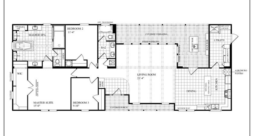 Cool Southern Energy Homes Floor Plans House