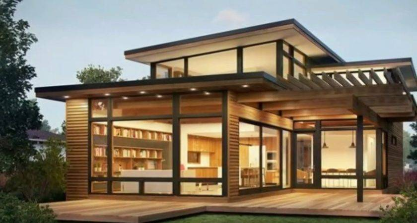 Coolest Affordable Modern Prefab Houses Youtube