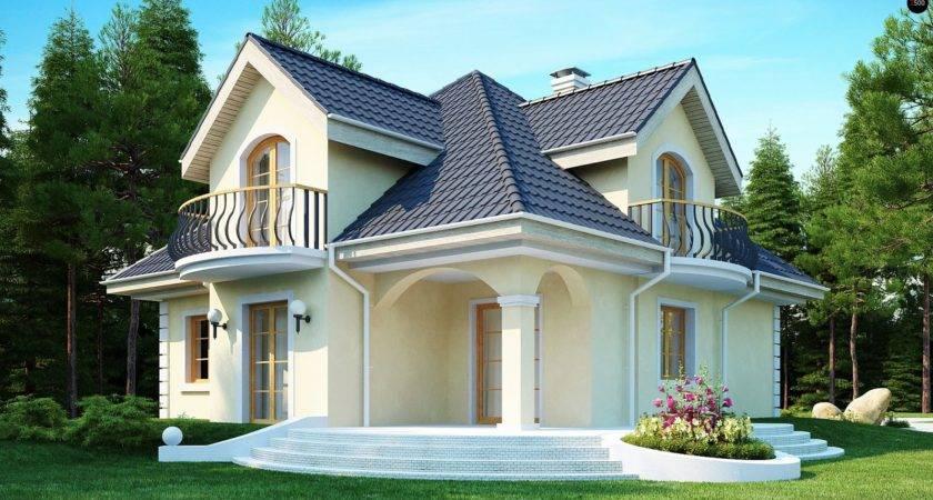 Coolest Beautiful House Design Pictur