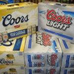 Coors Light Home Draft Beer