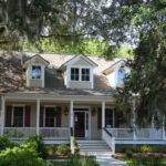 Coosaw Point Cottage Homes