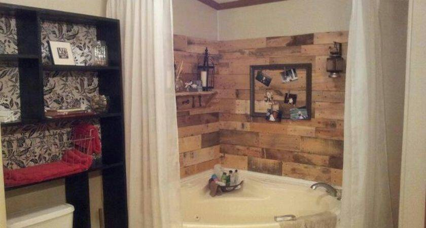 Corner Garden Tub Redo Bathroom Ideas Pinterest