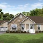 Cornerstone Homes Indiana Modular Home Dealer Area